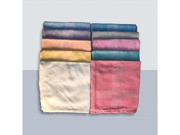 Handtuch Bamboo Hand Towels (2 Pieces)